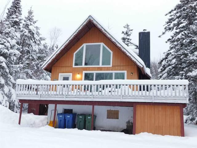 92 Evergreen Lane, Westfield, VT 05874 (MLS #4848711) :: Signature Properties of Vermont