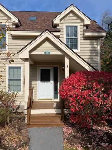 73B Kingswood Road, Dover, VT 05356 (MLS #4848734) :: Lajoie Home Team at Keller Williams Gateway Realty