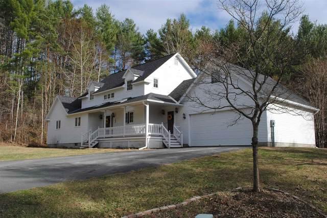 515 Farmer Drive, St. Johnsbury, VT 05819 (MLS #4848766) :: Lajoie Home Team at Keller Williams Gateway Realty