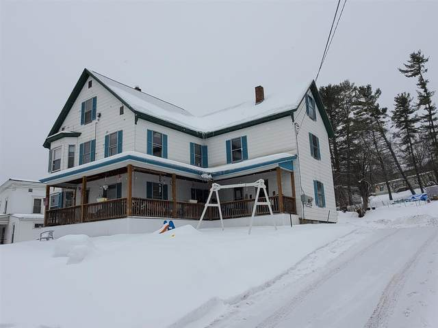 376 Lafayette Street, St. Johnsbury, VT 05819 (MLS #4848792) :: The Hammond Team