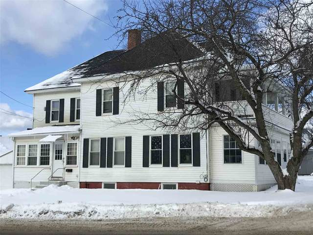 18 Merrill Street, Colebrook, NH 03576 (MLS #4848793) :: The Hammond Team
