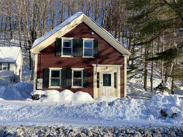 27 High Street, Ludlow, VT 05149 (MLS #4848797) :: The Hammond Team