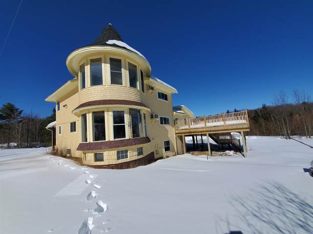 5473 Willoughby Lake Road, Barton, VT 05822 (MLS #4848799) :: The Hammond Team