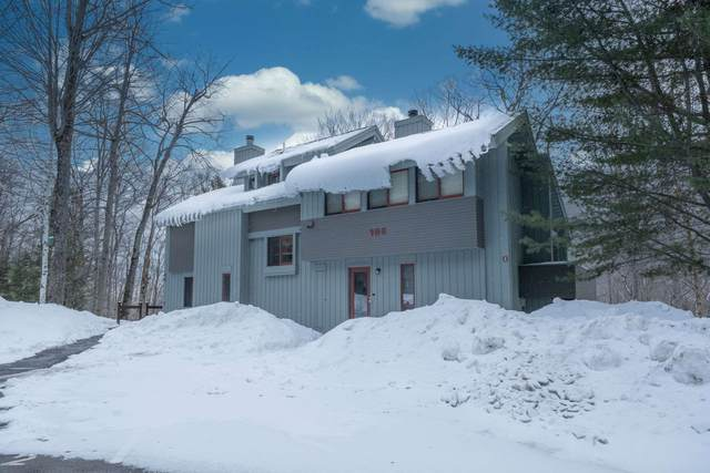 106 Easterly Road #1, Lincoln, NH 03251 (MLS #4848808) :: Signature Properties of Vermont
