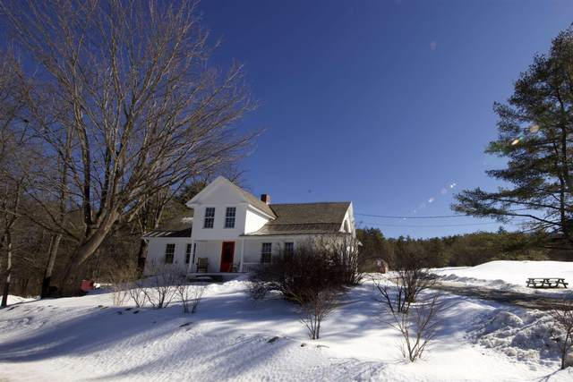 188 Haven Hill Road, Wallingford, VT 05773 (MLS #4848810) :: The Gardner Group