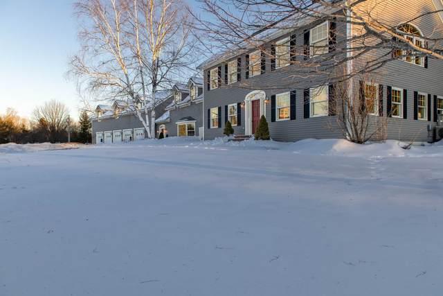 12 Isabel Circle, Montpelier, VT 05602 (MLS #4848834) :: Signature Properties of Vermont