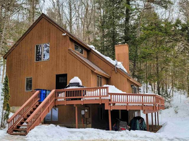 275 South Hill Road, Pittsfield, VT 05762 (MLS #4848842) :: The Gardner Group
