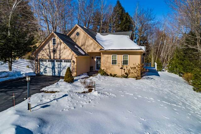 22 Exeter Place, Laconia, NH 03246 (MLS #4848870) :: Signature Properties of Vermont