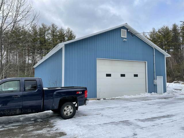 404 Stage Road, Nottingham, NH 03291 (MLS #4848872) :: Signature Properties of Vermont