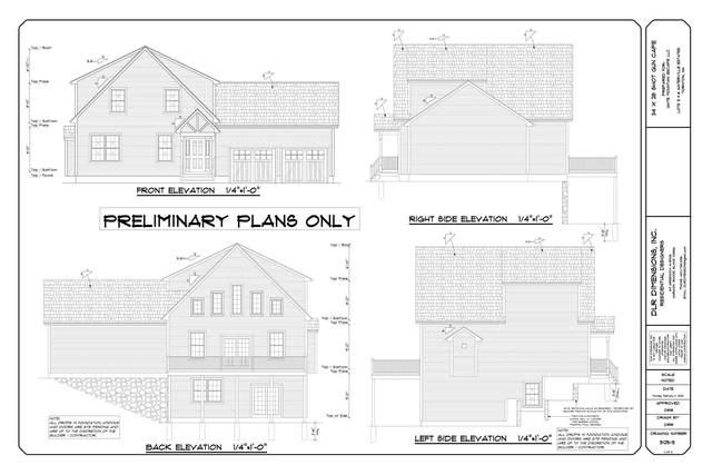 5 Horizon Drive #5, Thornton, NH 03285 (MLS #4848875) :: Keller Williams Realty Metropolitan