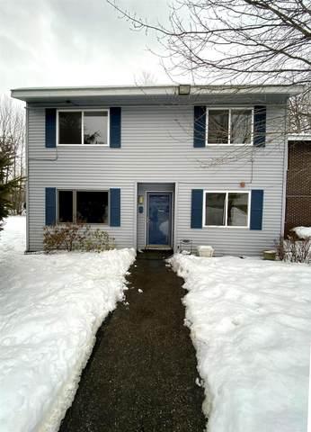 616 Portland Street #62, Rochester, NH 03867 (MLS #4848951) :: Keller Williams Coastal Realty