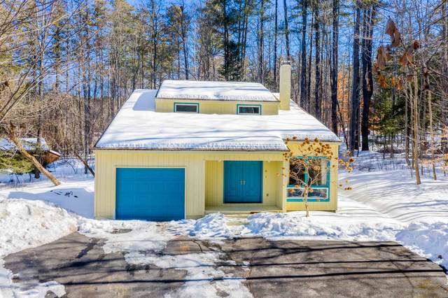 6 Haskins Road, Hanover, NH 03755 (MLS #4848967) :: Hergenrother Realty Group Vermont