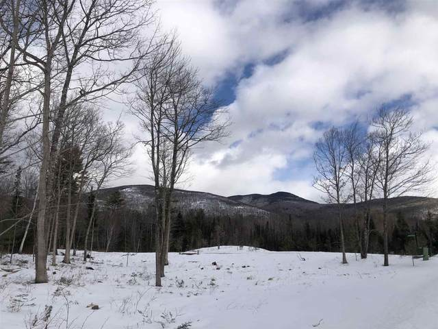 #54 Mountain Shadows Road Lot 54, Tuftonboro, NH 03816 (MLS #4849014) :: Signature Properties of Vermont
