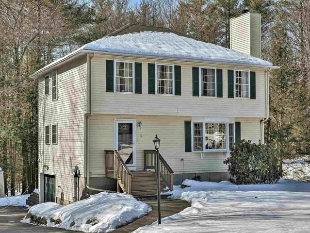 16 Meetinghouse Road, Keene, NH 03431 (MLS #4849033) :: Signature Properties of Vermont