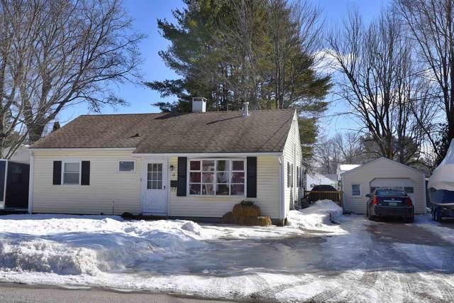 10 Mills Avenue, South Burlington, VT 05403 (MLS #4849081) :: Signature Properties of Vermont