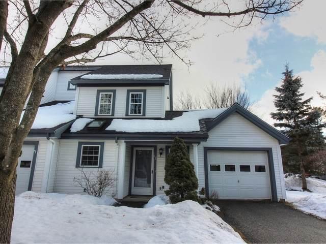 162 Hayes Avenue, South Burlington, VT 05403 (MLS #4849082) :: Signature Properties of Vermont