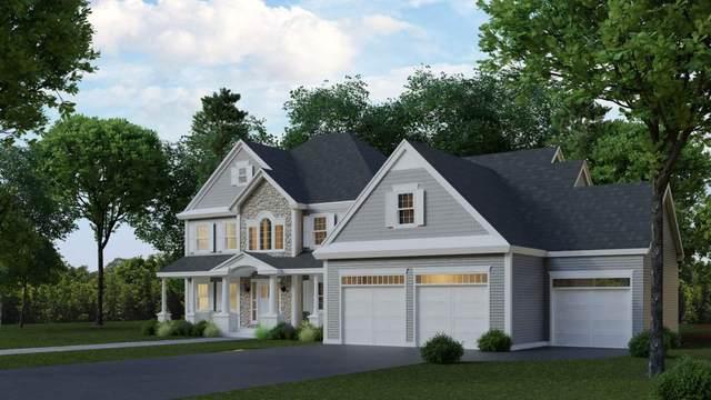 12 Highclere Road #1728, Windham, NH 03087 (MLS #4849106) :: Keller Williams Realty Metropolitan