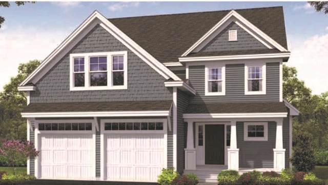 0 Banfield Road #20, Portsmouth, NH 03801 (MLS #4849122) :: Signature Properties of Vermont