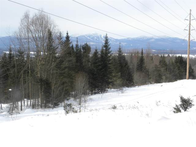 1731 Gibbs Road, Newport Town, VT 05855 (MLS #4849125) :: Signature Properties of Vermont