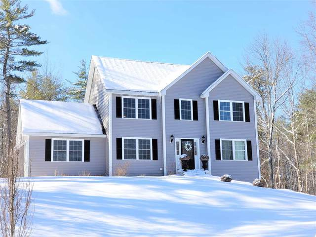 25 Julie Drive, Concord, NH 03301 (MLS #4849134) :: Signature Properties of Vermont