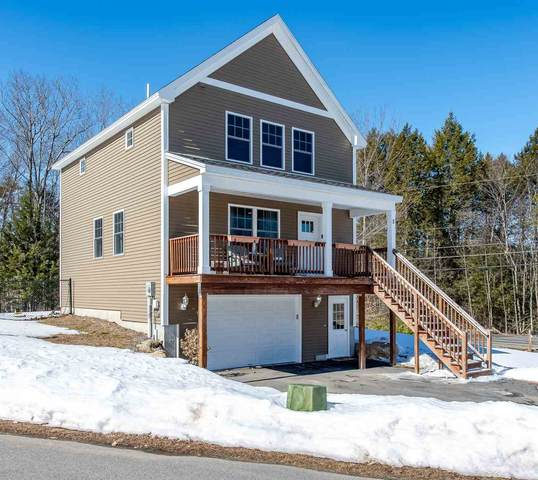 2 Yearling Drive, Barrington, NH 03825 (MLS #4849155) :: Signature Properties of Vermont