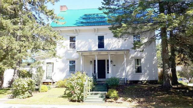 359 Maple Street, Stowe, VT 05672 (MLS #4849183) :: The Hammond Team