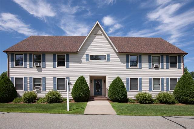 151 Memphremagog View 2A, Newport City, VT 05855 (MLS #4849199) :: Parrott Realty Group
