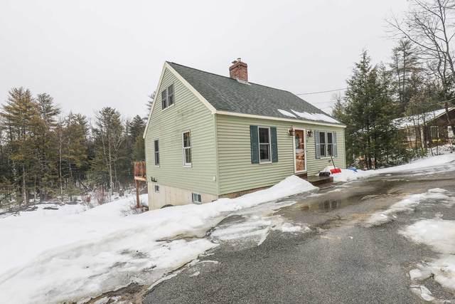 11 Shelburne Lane, Barnstead, NH 03225 (MLS #4849206) :: Signature Properties of Vermont