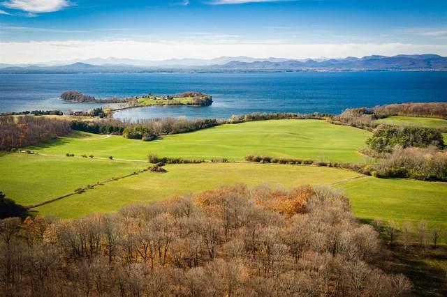 4 Windmill Hill, Shelburne, VT 05482 (MLS #4849211) :: Signature Properties of Vermont