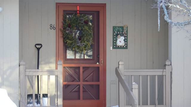 9D Blue Spruce Road 9D, Dover, VT 05356 (MLS #4849242) :: Signature Properties of Vermont