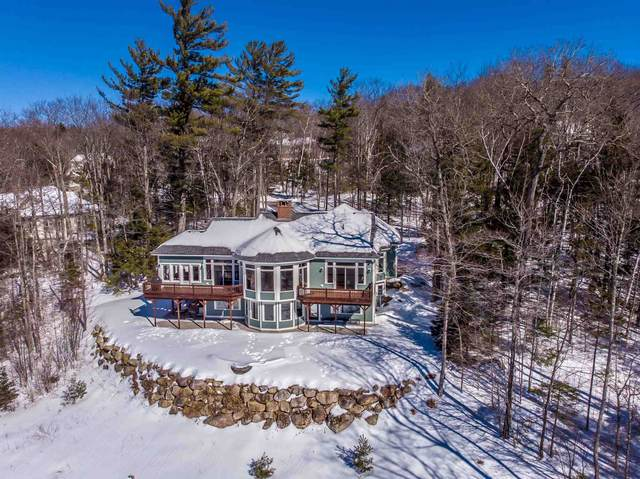 125 Birch Ledge Road, Bartlett, NH 03812 (MLS #4849298) :: Signature Properties of Vermont