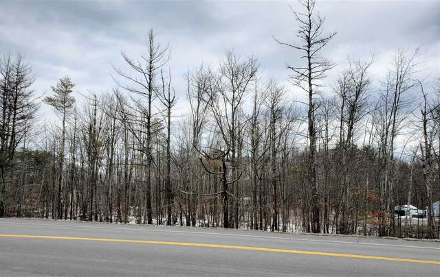 Map R39 Lot 31 Concord Hill Road, Pittsfield, NH 03263 (MLS #4849300) :: Team Tringali
