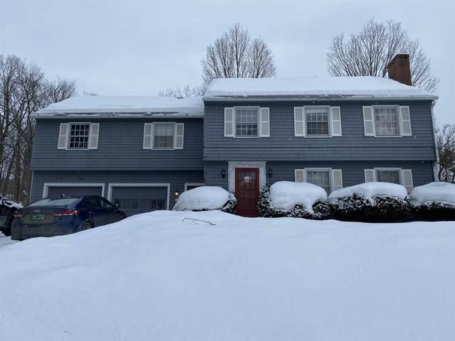 320 Mount Vernon Street, Newport City, VT 05855 (MLS #4849357) :: Parrott Realty Group