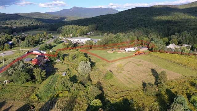 266 Vt 15 Route, Jericho, VT 05465 (MLS #4849383) :: Signature Properties of Vermont