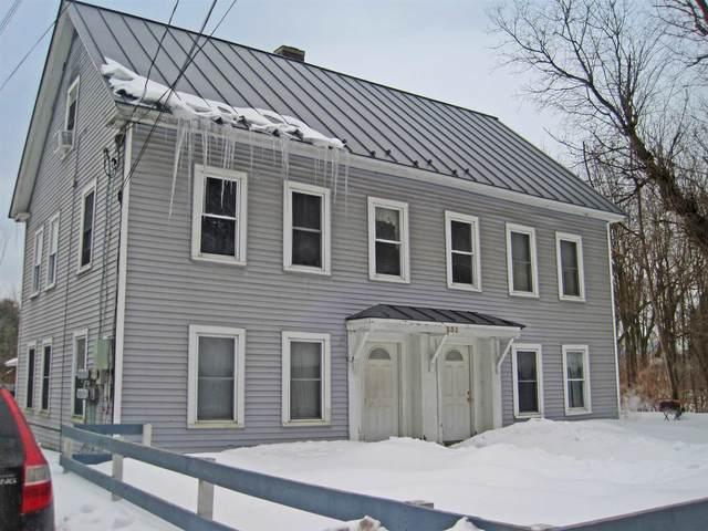 332 South Main Street, Hartford, VT 05001 (MLS #4849434) :: Parrott Realty Group