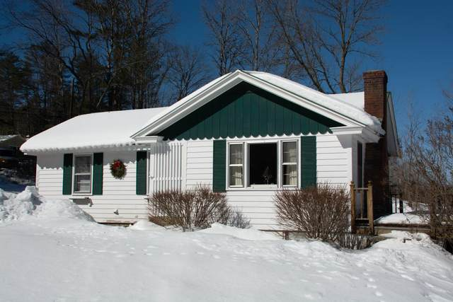 3133 Winhall Hollow Road, Londonderry, VT 05155 (MLS #4849460) :: Parrott Realty Group
