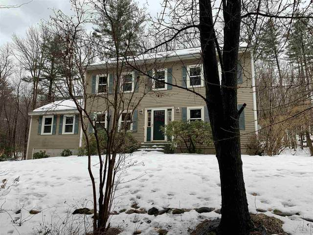 8 Colby Lane, Bow, NH 03304 (MLS #4849485) :: Parrott Realty Group