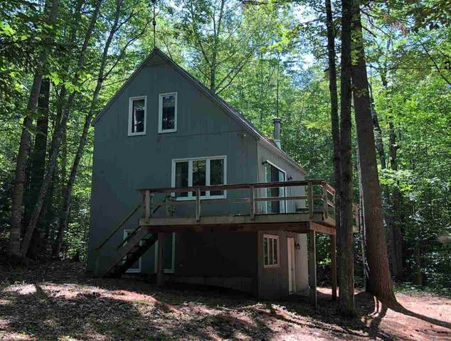 40 Marden Drive, Campton, NH 03223 (MLS #4849489) :: Parrott Realty Group