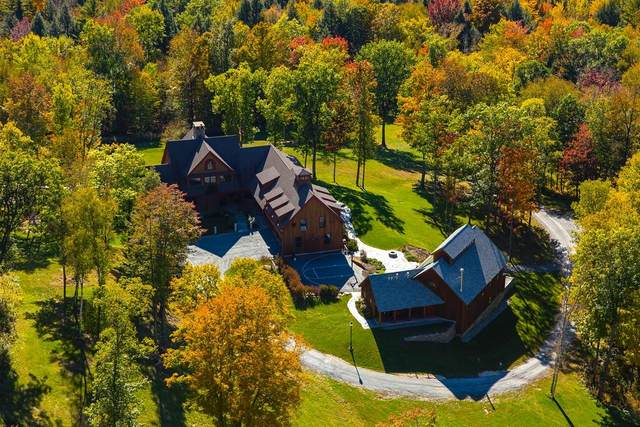 10 Tavern Lane, Lyme, NH 03768 (MLS #4849494) :: Parrott Realty Group