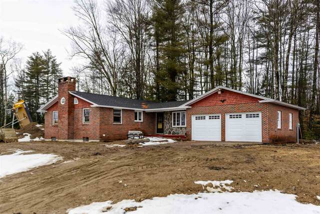 lot 310-2 Meadow Court, Rochester, NH 03868 (MLS #4849495) :: Team Tringali