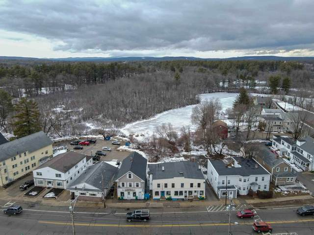 129-135 North Main Street, Rochester, NH 03867 (MLS #4849508) :: Signature Properties of Vermont