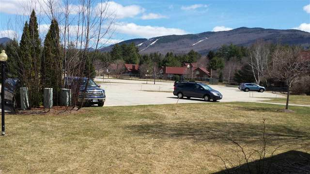 156 Deer Park Drive 133-D, Woodstock, NH 03262 (MLS #4849510) :: Parrott Realty Group