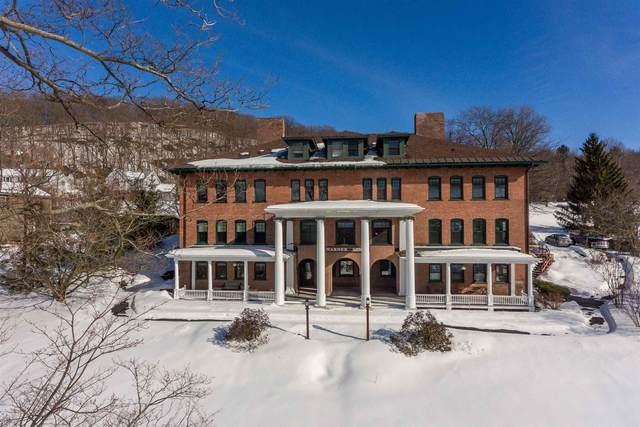 133 High Street #9, St. Albans City, VT 05478 (MLS #4849519) :: Signature Properties of Vermont
