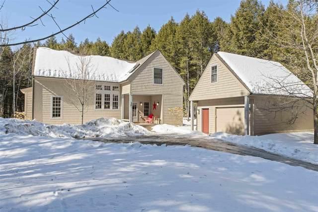 230 Alden Partridge Road, Hartford, VT 05059 (MLS #4849521) :: Keller Williams Realty Metropolitan