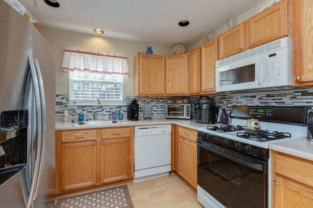 10 Tampa Drive #4, Rochester, NH 03867 (MLS #4849522) :: Parrott Realty Group