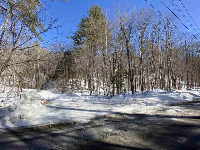 H-6/7 Winterbrook Road, Campton, NH 03223 (MLS #4849523) :: Parrott Realty Group