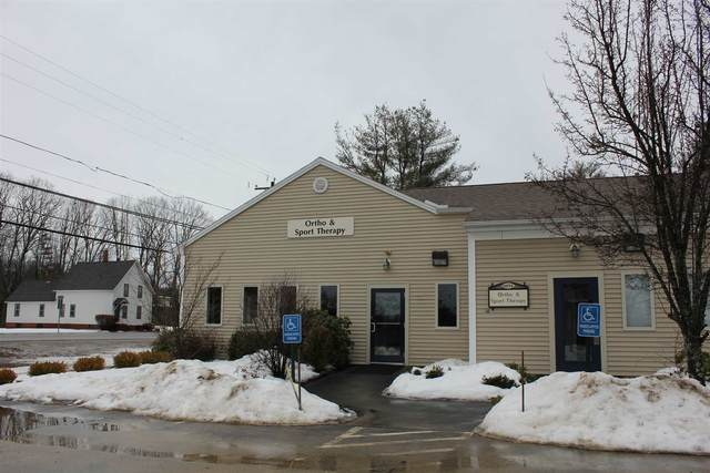 393 Gonic Road, Rochester, NH 03839 (MLS #4849526) :: Signature Properties of Vermont