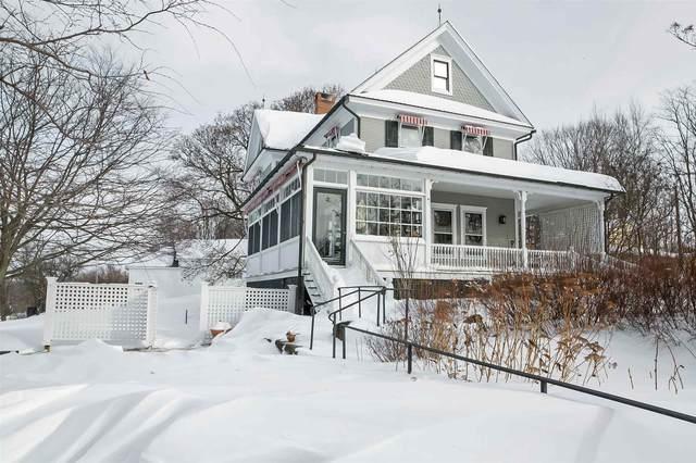 2952 Greenbush Road, Charlotte, VT 05445 (MLS #4849562) :: Signature Properties of Vermont