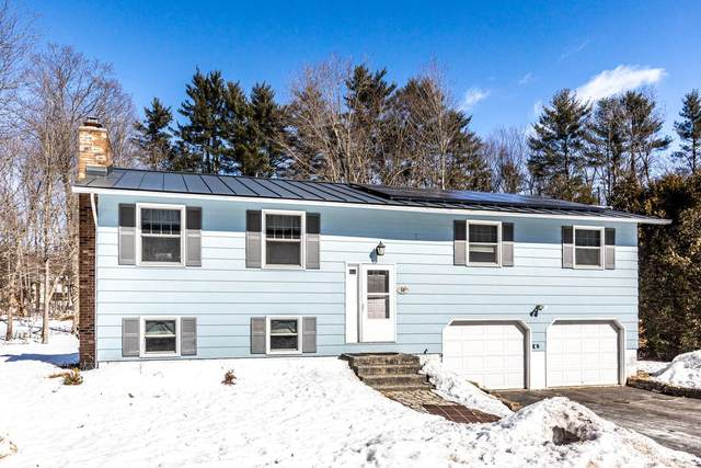 52 Greenbriar Drive, Essex, VT 05452 (MLS #4849564) :: Signature Properties of Vermont