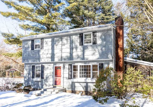 26 Tanglewood Drive, Essex, VT 05452 (MLS #4849576) :: Signature Properties of Vermont